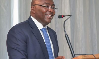 Veep Counts NPPs Gains in New Year Message -EnewsGhana