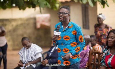 5 facts about NAM 1 being declared wanted by Interpol you must know