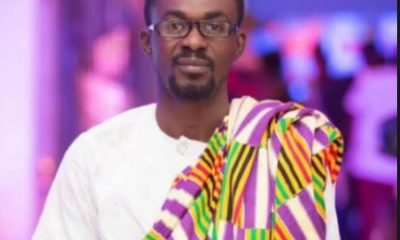 Nana Appiah Mensah has been arrested in Dubai - Sources
