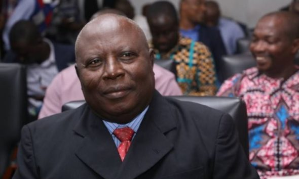 Martin Amidu secures court order for Mahama Ayariga's call records