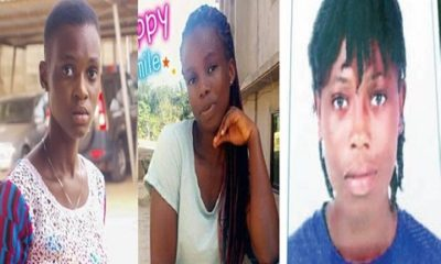 Kidnappers still holding my daughter after ransom payment – Father