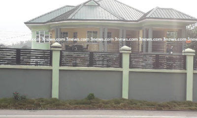 rmed Police officers storm NAM1 mother's house to 'gather information'