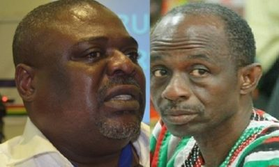 Decision to run against Asiedu Nketia was 'well-calculated' – Anyidoho replies critics