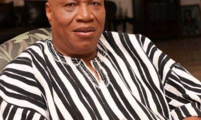 I will make the NDC attractive again - Prof. Alabi