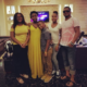 Van Vicker Celebrates His Wife Adjoa On Her Birthday