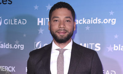 Jusssie Smollet Hospitalized After Homophobic Attack