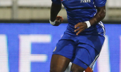 Christain Atsu insists he does not regrets joining Chelsea
