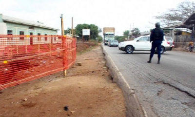 Portion of major Kumasi to Accra highway to be closed for repairs