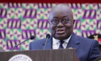 I'll happily sign RTI Bill into law – Akufo-Addo