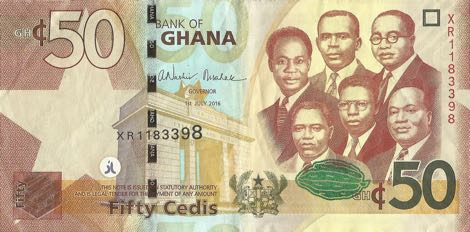 Analysts-push-for-long-term-policies-to-arrest-cedi-depreciation