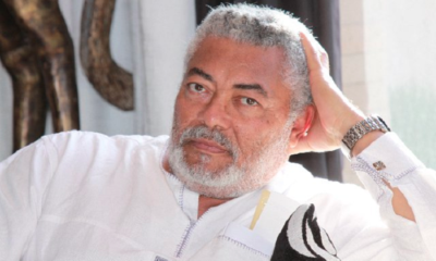Conduct NDC polls with dignity, fairness - Rawlings