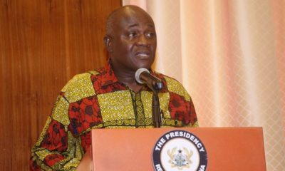 History-will-remember -courageous Akufo-Addo-for -creating-new regions-Dan Botwe