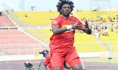 Yacouba strike against Nkana included in best goals Confed Cup