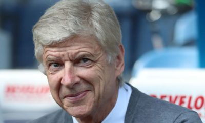 Paris Saint Germain Deny Arsene Wenger Rumours