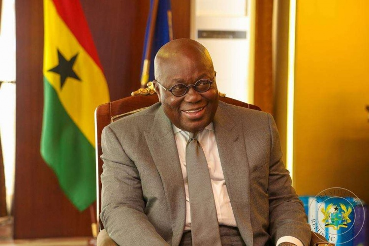 Akufo-Addo is a transformational leader - Economist