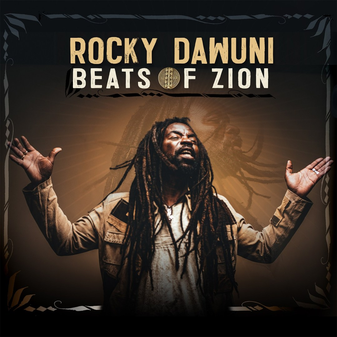 Rocky Dawuni to host 'Beats of Zion' concert March 23