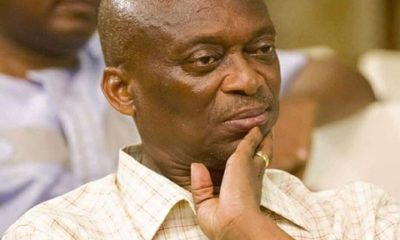Baako cautions government against dismissing Joy News documentary
