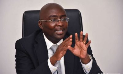 Your investments safe – Bawumia to Ghanaian diaspora