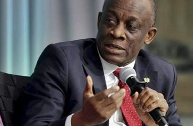 Cedi Depreciation -It's time to seek lasting solutions – Terkper
