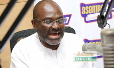 Kennedy Agyapong To Consider Running For President If………