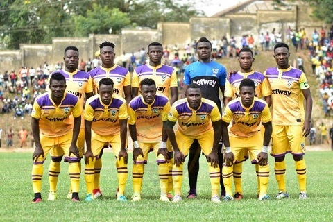Medeama withdraw from Special Competition