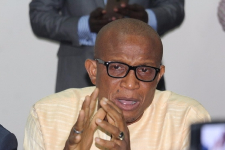 Ask violent politicians to recruit relatives - Mustapha Hamid to