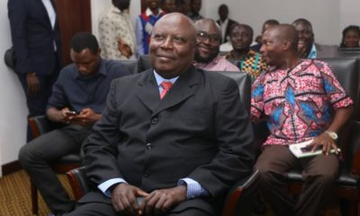 We'll deal with those culpable in Anas' galamsey documentary – Amidu