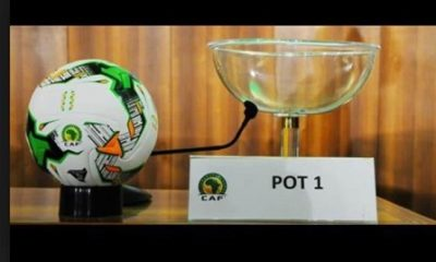 AFCON 2019 draw: Does it matter what pot your country gets?