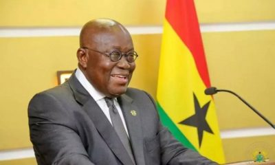 Meeting or no meeting vigilante law is coming - Akufo-Addo to NPP, NDC