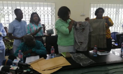 New uniform will psyche students – GES insists