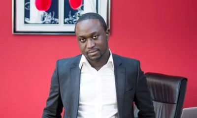 Song Stealing Brouhaha: Richie Blames Media For Kuami Eugene Suit [Video]