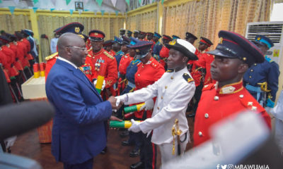 16 Special Medical Intake 5 passes out