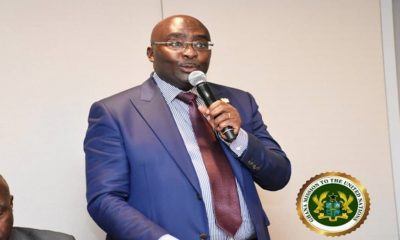 Digitisation crucial to Ghana Beyond Aid – Bawumia