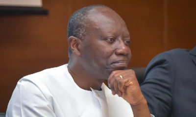 Ghana must indigenize depth and flow of capital to be competitive - Ken Ofori Atta