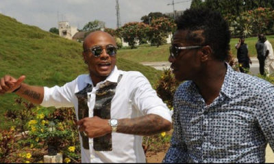 How Asamoah Gyan lost Black Stars captaincy to Andre Ayew