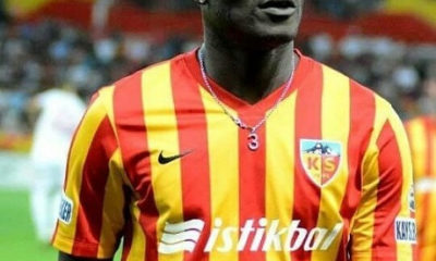 Kayserispor President admits financial problems cause of Asamoah Gyan bailiffs
