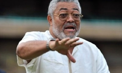 My mother is not dead – Rawlings