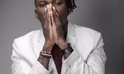 Police arrests Stonebwoy over VGMA commotion with Shatta Wale