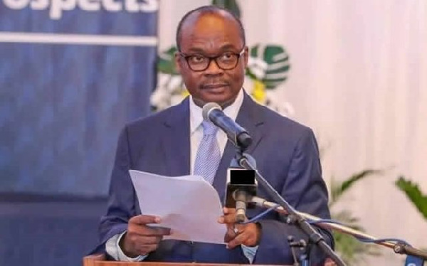 Poor records and non-existent data pose challenge to debt recovery - Governor