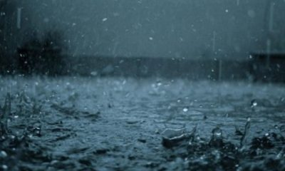 Rainstorm all week – Ghana Meteo warns