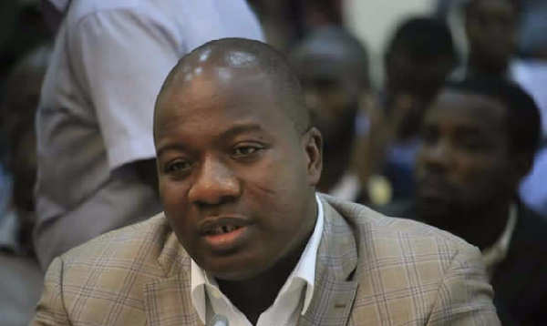 Special Prosecutor 'completely wrong' - Ayariga responds to charges