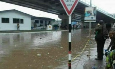 We're ready to tackle floods but Accra's engineering problems still a setback – NADMO