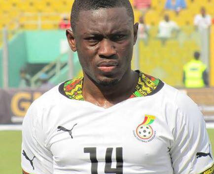2019 AFCON: Ghana's final 23-man squad announced