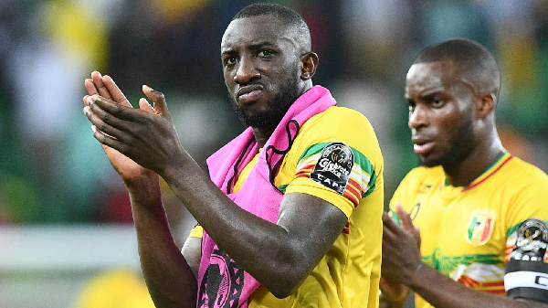 2019 AFCON: Mali risk disqualification from tournament in Egypt