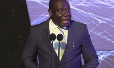 Africans deserve data protection as fundamental human rights – Deputy Communications Minister