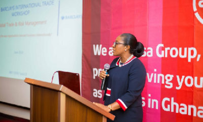 Barclays Ghana to intensify trade finance offering to businesses as it transitions to Absa