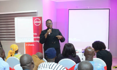 Barclays engages SMEs in Tamale to mark 2019 World SME Day