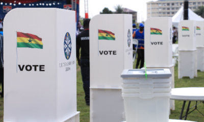 Election 2020: Almost 50% of electorate to vote against their MPs – Report