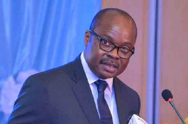 GH¢ 1.4bn used in the closure of Heritage, Premium banks — BoG reveals