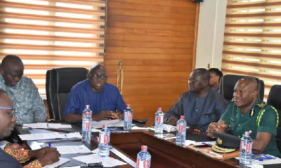Immigration Service to issue visas at Ghana's Missions